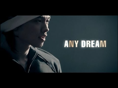Rain - SAMSUNG Beijing Olympic MV_Any Dream(Full Ver.)