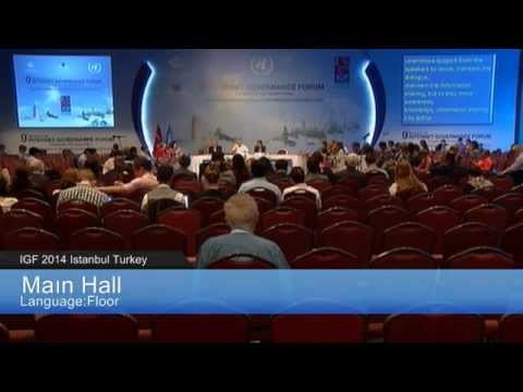IGF 2014: Taking Stock
