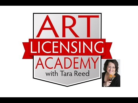 Art Licensing Academy