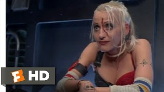 Tank Girl (1995) - Who Wants an Oil Change Scene (3/10) | Movieclips