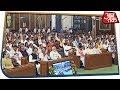 राष्ट्रपति रामनाथ कोविंद ने लोकसभा के सभी निर्वाचित सांसदों को दी बधाई