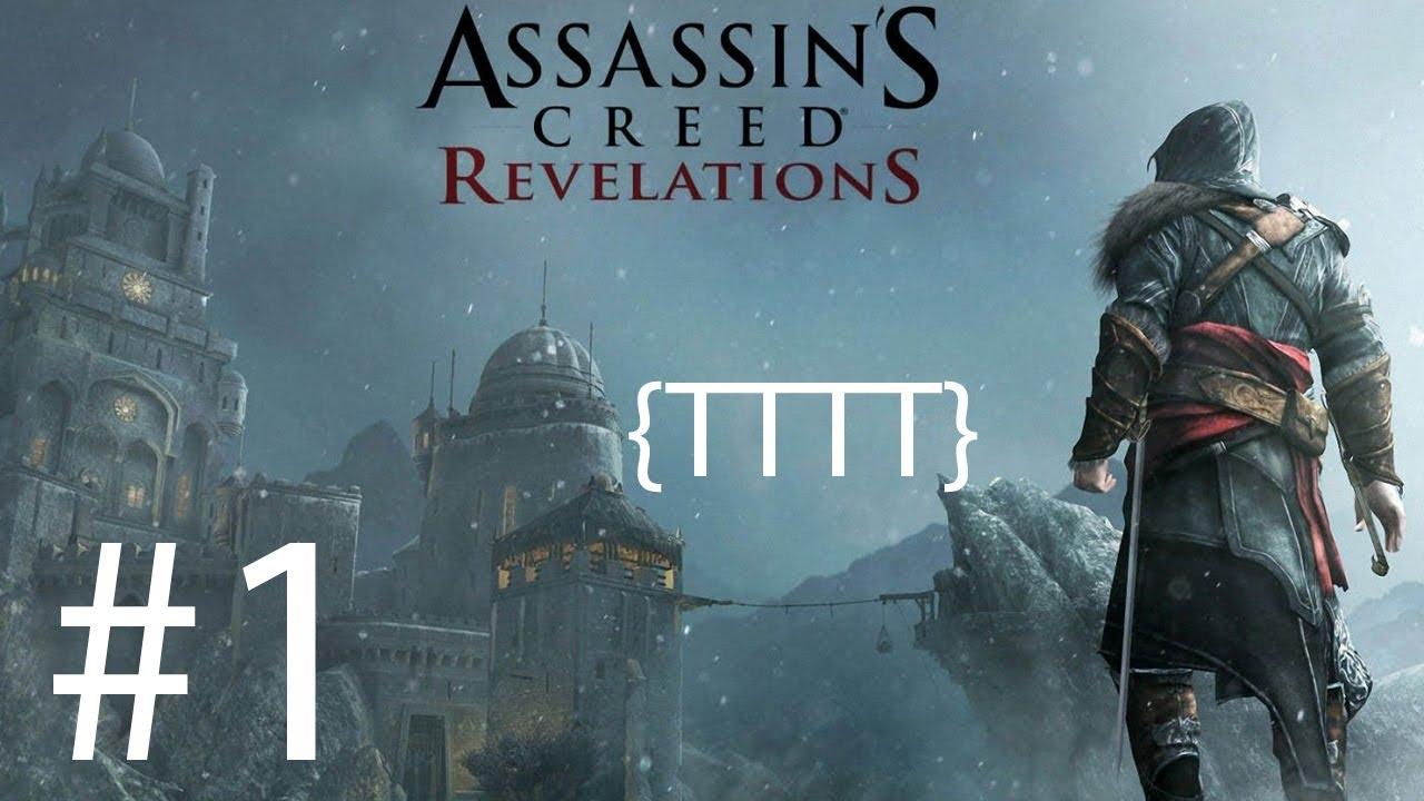 Assassins Creed Revelations Gameplay - Walkthrough ...
