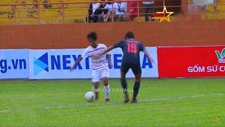 Thai Lan 3 - 4 Cambodia | AFF U18 CHAMPIONSHIP 2019 | 09/08/2019 FULL HD