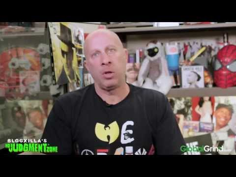 Steve Lobel: How To Make It In Hip Hop Music