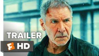Blade Runner 2049 (2017) Trailer