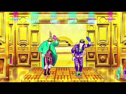 video Just Dance 2018 – PS4