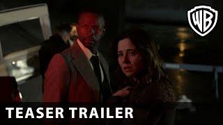 The Curse of La Llorona - Teaser Trailer - Warner Bros. UK