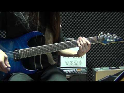 周國賢 - 十四天 結他 guitar cover by Eric Lo