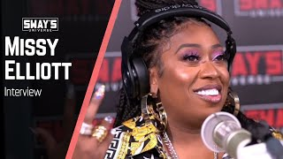 Missy Talks Untold Industry Tales, Marriage, Jay Z Epiphany + New Music