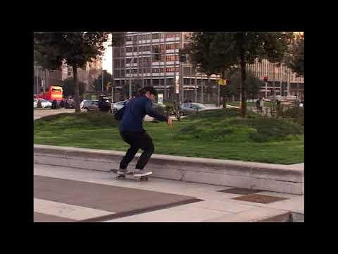 Video HAZE Roues DEATH ON ACID 52mm 101A [x4]