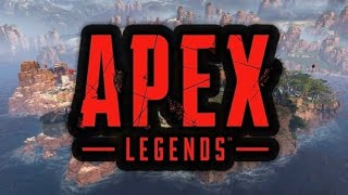 Apex Legends (Lets try to get the win)