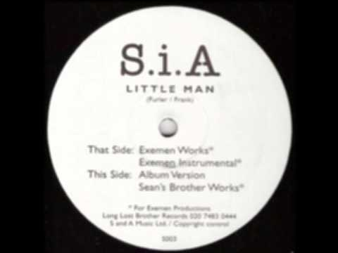 Little Man (Exemen Works)