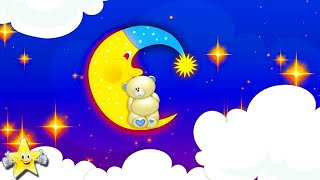 BEDTIME MOZART for BABIES Brain Development #309 Best Lullaby Music to Sleep, Mozart Effect