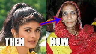 11 Lost Heroine From Bollywood How They Look Now and Then | 2019