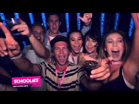 Schoolies 2015 Wrap Up - Week 2 (NSW/VIC)