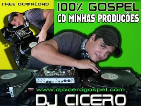 Baixar Tribo do funk + Dj Cicero Gospel - Remix Tecno Melody
