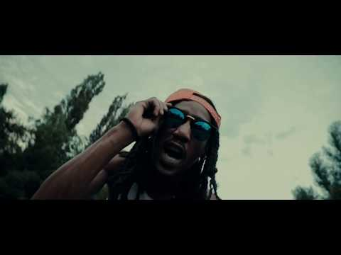 Blacka Wanted x Larson Beatz - (Freestyle dancehall) Directed by Ludovic Regna