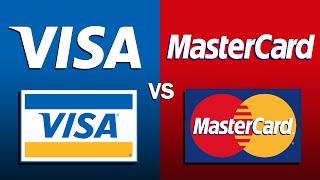 Visa vs. Mastercard