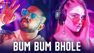 Bum Bum Bhole Srishti Bhandari Ft Honey Pahwa