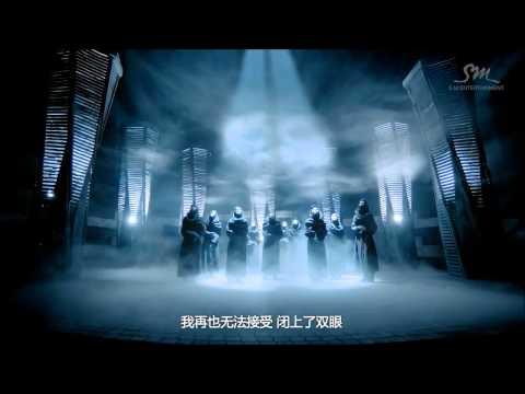 EXO (엑소) Voice Ranking