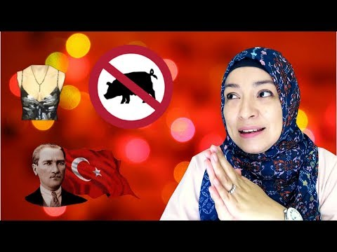 NO HAGAS ESTO EN TURQUIA | Mexicana En Turquía
