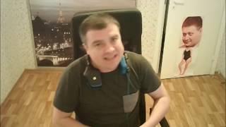 Актёр обкатывает Sheridan / ВЫНЕС МУСОР!