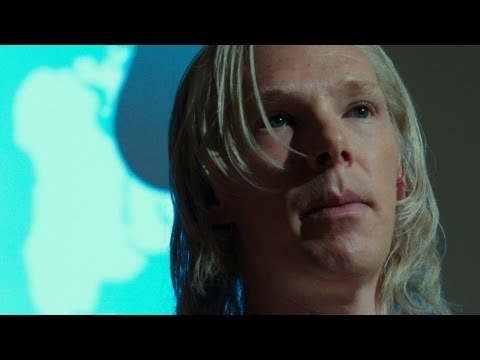 'The Fifth Estate' Trailer