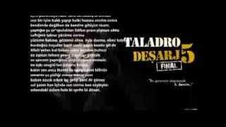 Taladro - Deşarj Serisi (1 - 2 - 3 - 4 - 5)