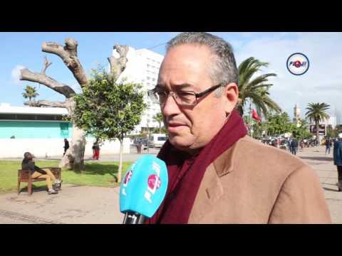مغاربة عن أهم أحداث سنة 2016