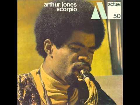 Arthur Jones - Scorpio