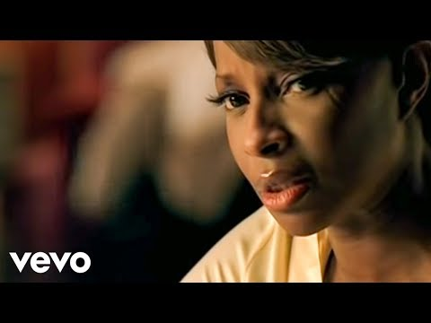 Mary J. Blige - It's A Wrap (Credit Edit) (Official Video)