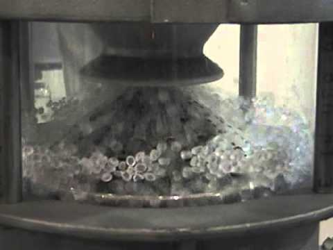 Video of RC1 DeDuster