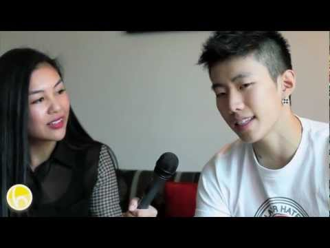 Jay Park talks about his relationship with G.Na, Gangnam Style and Australia