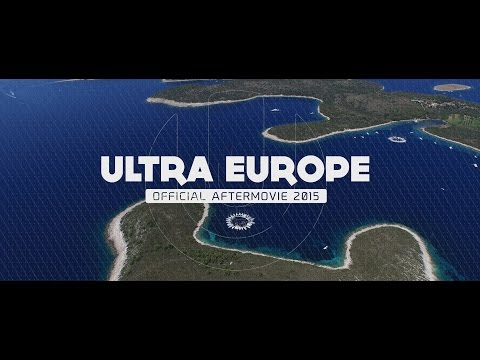 RELIVE ULTRA EUROPE 2015