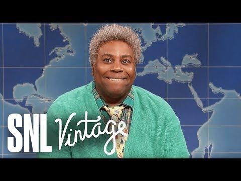 Weekend Update: Willie on Summer - SNL