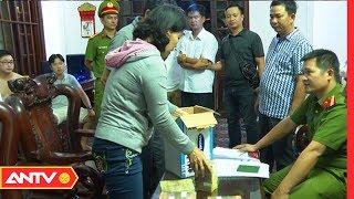 Nhật ký an ninh hôm nay | Tin tức 24h Việt Nam | Tin nóng an ninh mới nhất ngày 16/09/2019 | ANTV