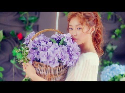 송지은(SONGJIEUN) - 예쁜나이 25살 M/V