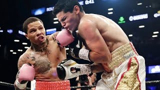 TOP 10 GERVONTA DAVIS KNOCKOUTS