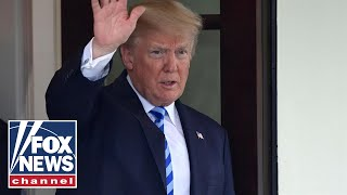 Trump demands that the DOJ look into reports of informant