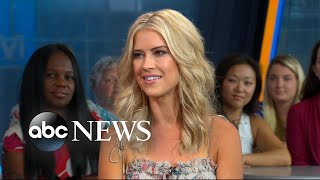 Christina El Moussa discusses returning to 'Flip or Flop'