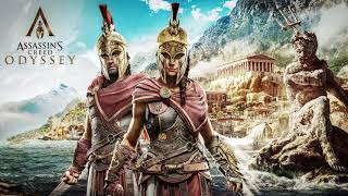 Assassin's Creed: Odyssey The Movie