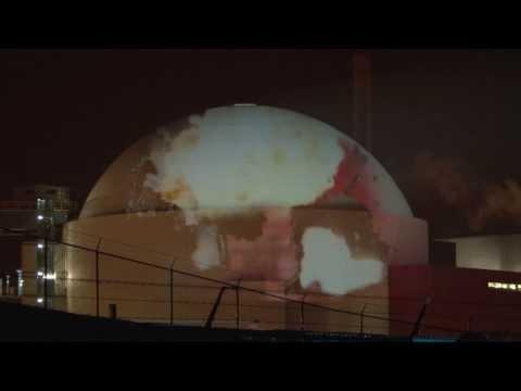 Thumbnail for AGIR  : Les centrales nucléaires européennes vieillissent.