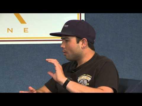 Brewer Yiga Miyashiro Talks Beer