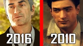 Mafia 3 vs Mafia 2 - Why Mafia 3 is so TERRIBLE after 6 YEARS!!!