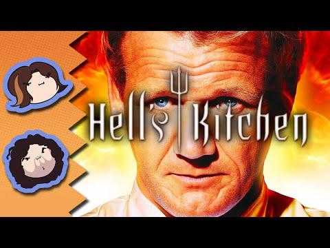 Game Grumps Hell S Kitchen