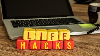 25 Awesome Lifehacks To Solve Problems You Didn't Know You Had