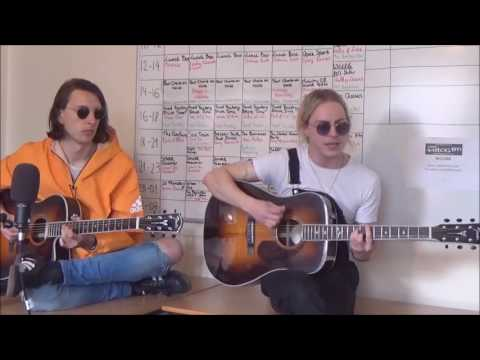 The Hunna - You & Me: Voice FM Acoustic Sessions