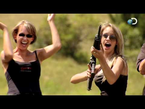 American Guns Tease New Series Premiering Monday