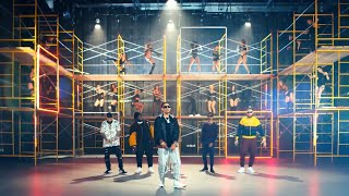 Milly x Farruko x Sech x Miky Woodz  x Gigolo Y La Exce - No (Official Music Video)