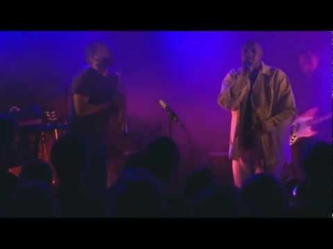 OXMO PUCCINO - La danse couchée (feat. Mai Lan) LIVE HQ